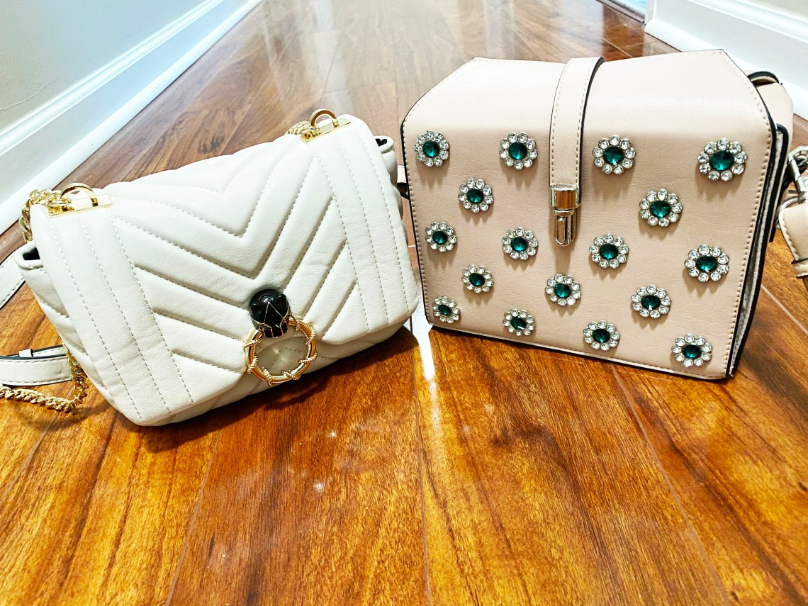 Topshop Statement Bags