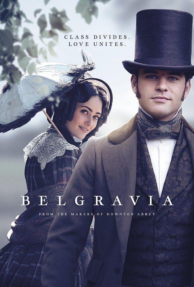Belgravia promo pic
