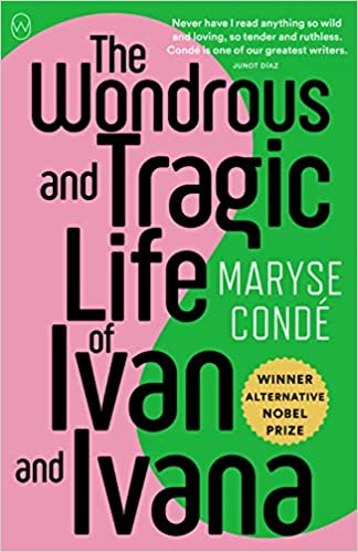 The Wonderous & Tragic Life of Ivana & Ivana