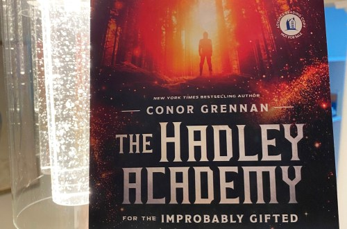 The Hadley Academy