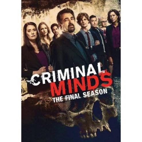 Criminal Minds Final Season