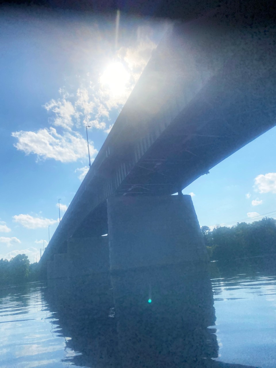 Delaware River Tubing 10