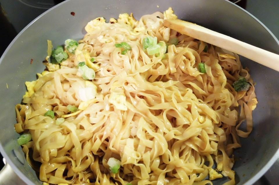 Dragon Noodles 12