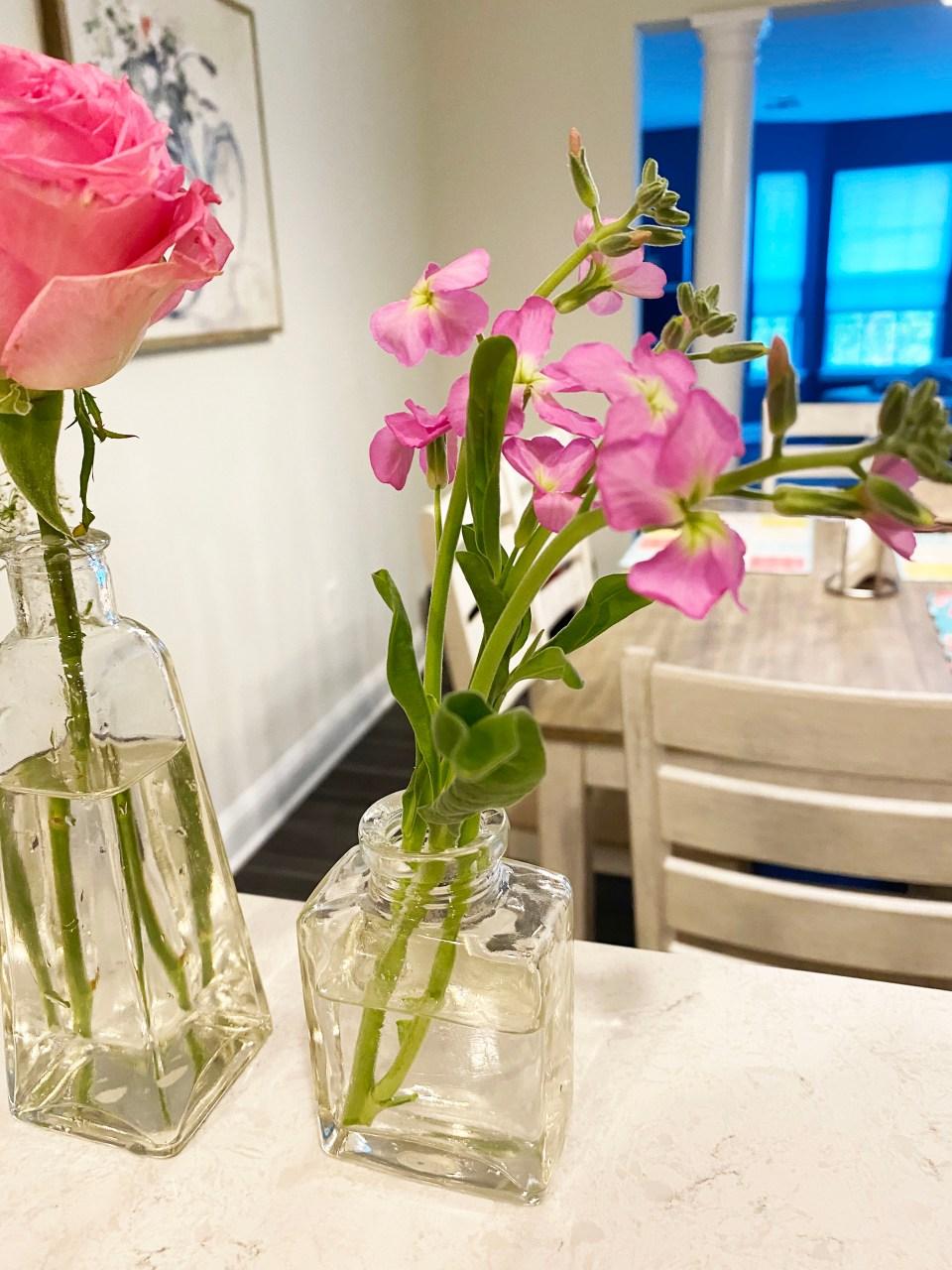 Miniature Vases 4