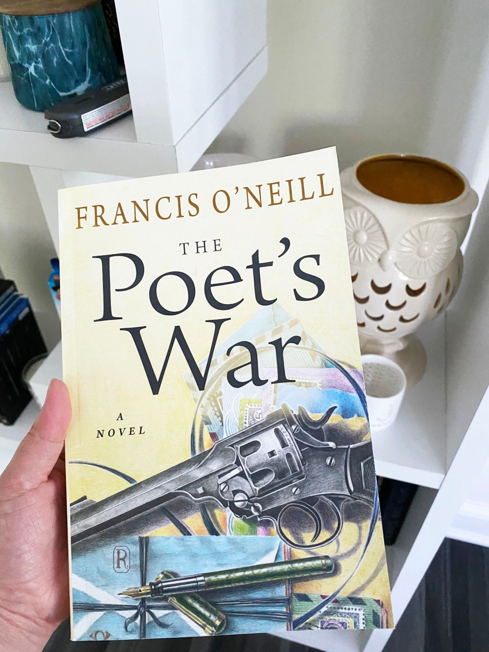The Poet's War