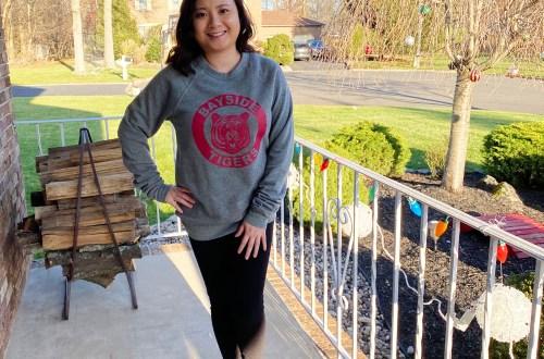 Bayside-Tigers-Sweatshirt