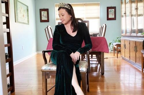 Emerald-Velvet-Gown-Emerald-Crown
