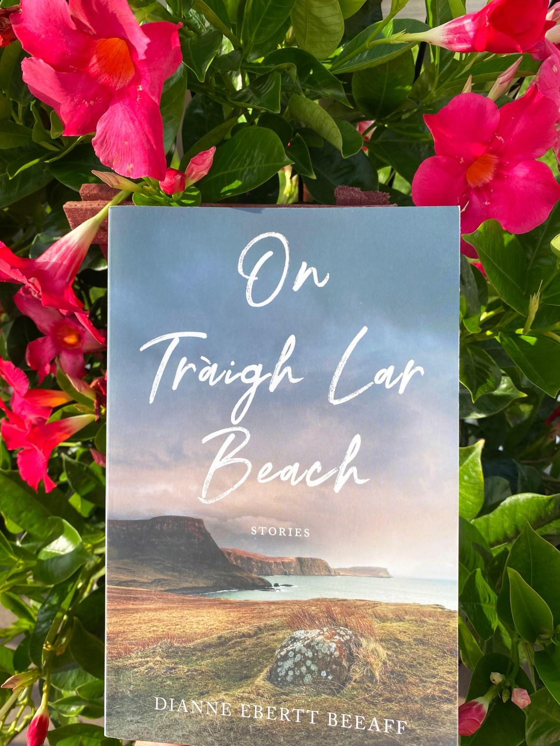 On-Traigh-Lar-Beach