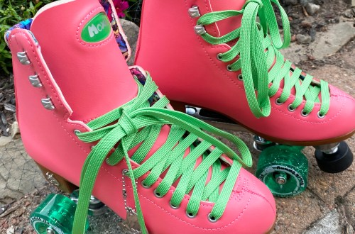 Moxi-Beach-Bunny-Watermelon-Roller-Skates