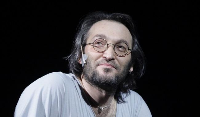 Михаил Козырев биография