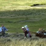 Handcart Pionners