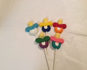 Baby Pacifier - BS120HM