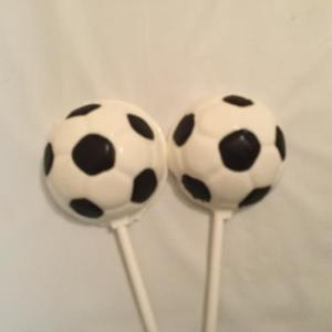 Soccer balls - SP110HM