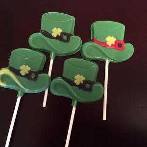 St Patricks Day hats - PD120HM