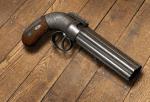 Joseph Smith gun