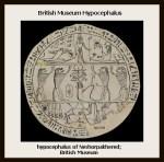 Hypocephalus of Neshorpakhered1 - British Museum