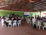 Nicaragua Men's Conference