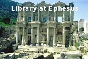 2014 Ephesus Library