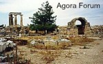 2014 Greece Agora Forum Marketplace