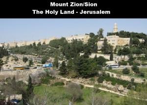 2014-Mount Zion
