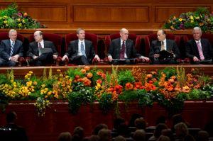 October 2014 LDS General Conference