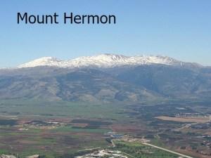 2014 Mount_Hermon