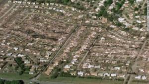 Tornado 1999 CNN