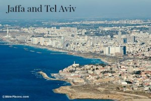 2014 Jaffa-and-Tel-Aviv bibleplaces