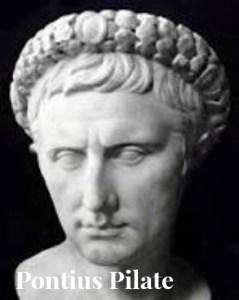2014 Pontius Pilate