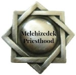 Melchizedek Priesthood Symbol 1