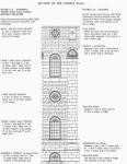 Nauvoo Temple Original Drawing Front