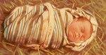 baby-jesus-in-blanket-mann