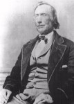 Dominicus Carter 1806-1884