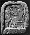 Baal and El from the Ugarit