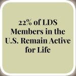 2013 LDS Church Stats