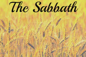 the-sabbath