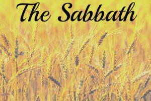 the-sabbath