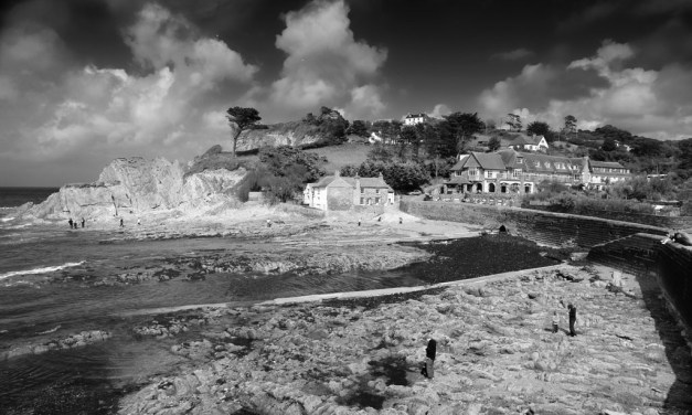 Create your own films with Silver Efex Pro Sensitivity settings!