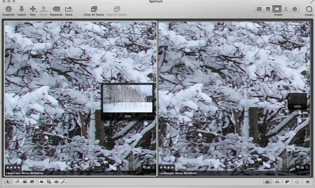 How to use the Aperture chromatic aberration correction tools – and why!