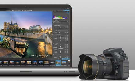 DxO Optics Pro 10.5.4 update and half price offer