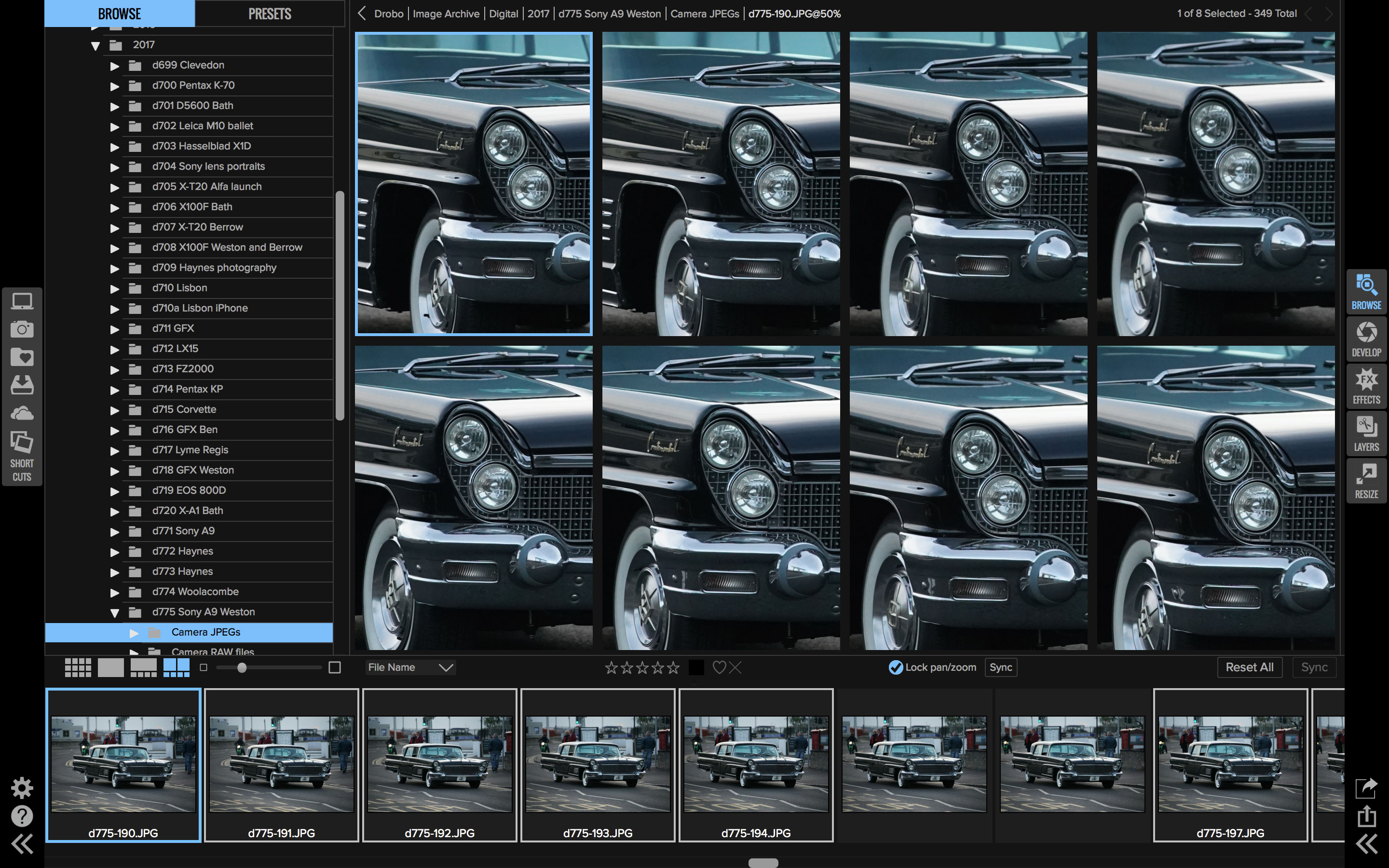 ON1 Photo RAW 2017.5 review