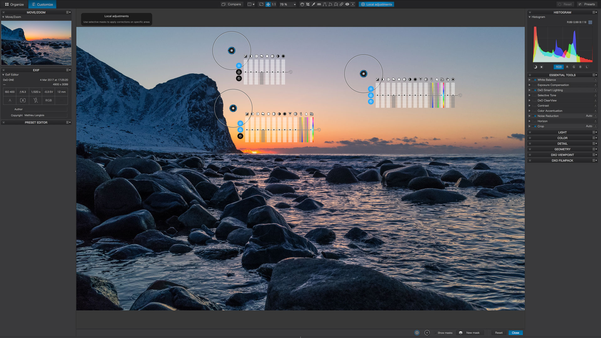 Vulcanico Governare capoc  DxO brings PhotoLab 1.2 update and launches Nik Collection 2018 | Life  after Photoshop