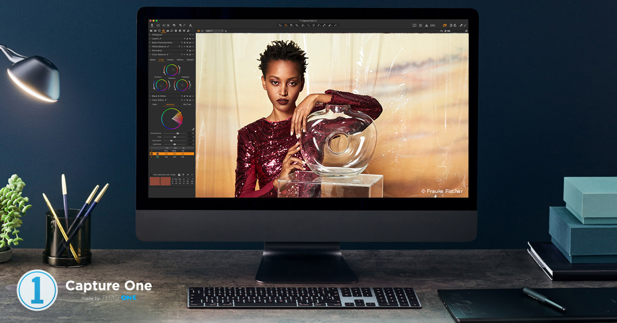 Phase One Capture One Pro 12
