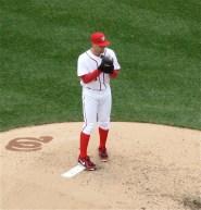 pitcher look