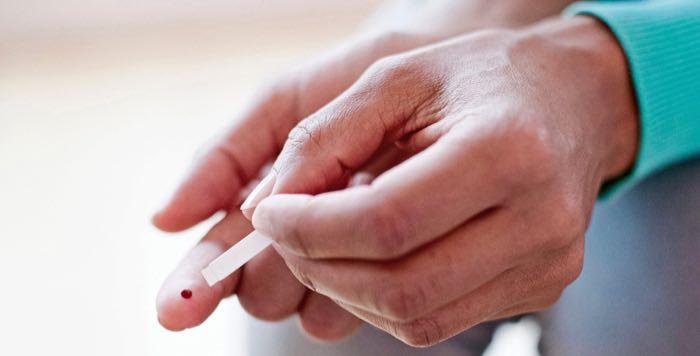 medichecks blood test