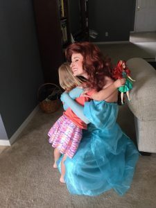 Why I Totally Retired From Being a Princess 2