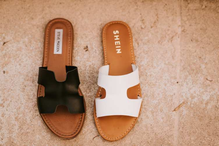 This Summers Hottest Sandal 3