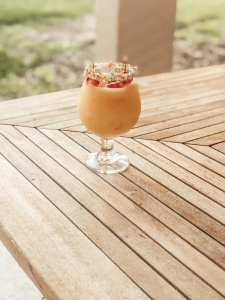 3 Summer Cocktails to Keep You Cool 4