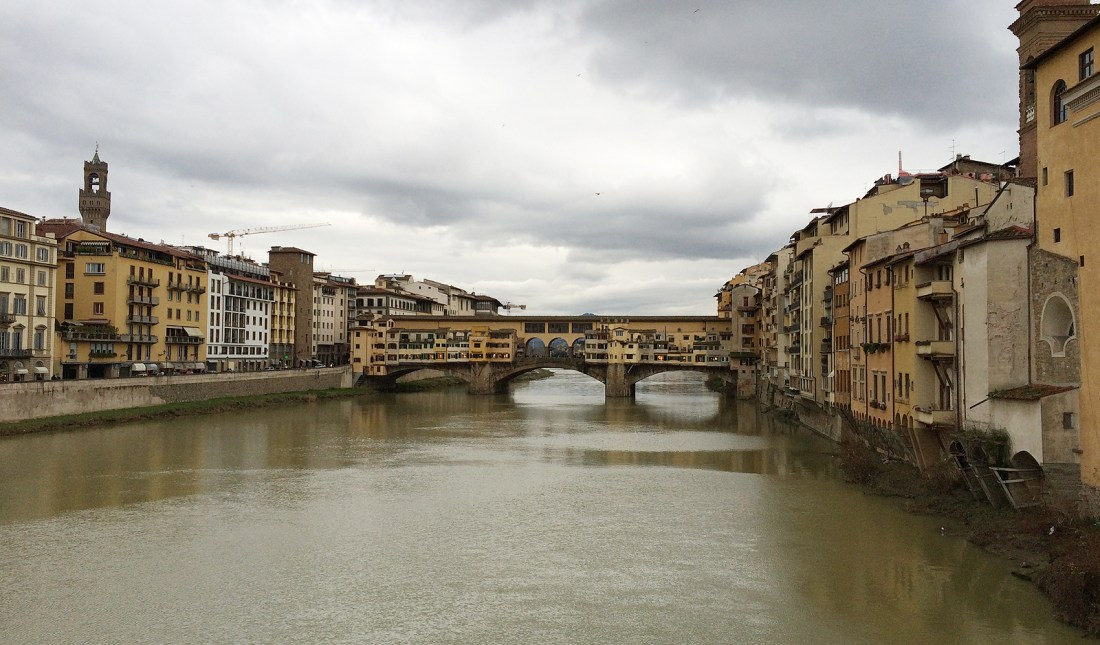 Postcard From | Florence.4