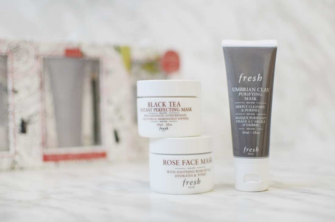 Fresh Picture Perfect Mask Set | Last Minute Holiday Gift.